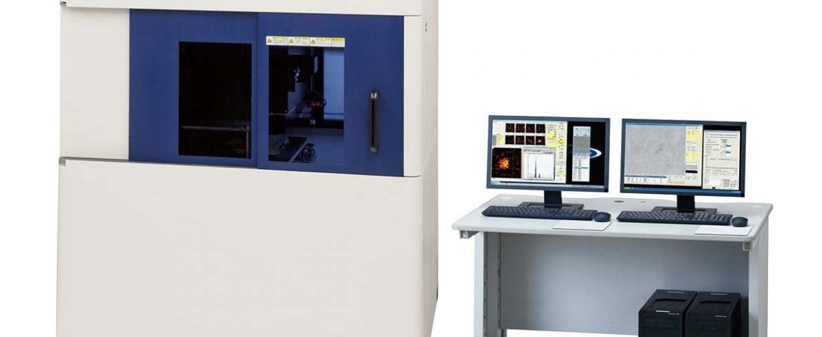 X-ray Particle Contaminant Analyzer EA8000A