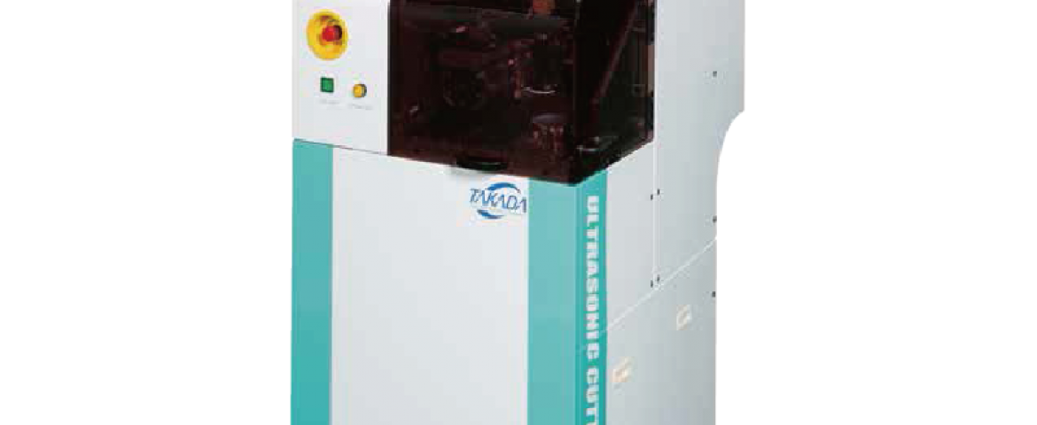Takada Polish Cut  System  CSX-100 lab