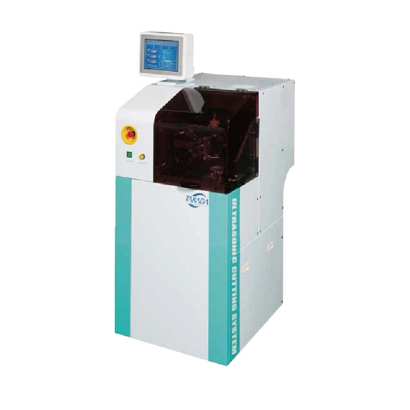 Takada Polish Cut  System  CSX-100 lab