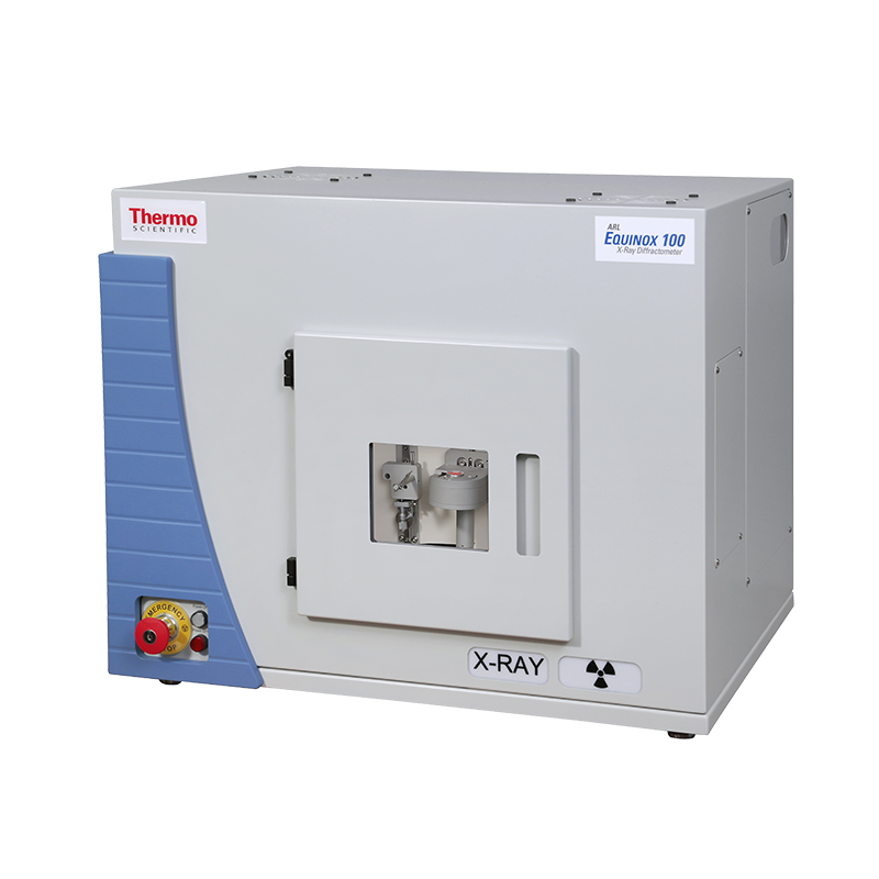 Thermo Scientific ARL Equinox 100 小型桌上型X射線繞射儀