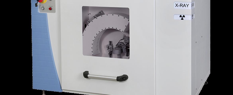 Thermo Scientific  ARL Equinox 1000 桌上型X射線繞射儀